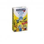 Витамини за птици Vitakraft Pro-Feda, течен мултивитаминен и минерален комплекс, 100мл