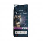 Храна за подрастващи кученца от едри породи Flatazor PRESTIGE Junior Maxi, две разфасовки
