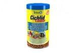 """""""Cichlid Colour"""" - Пълноценна храна за Цихлиди, подсилваща  цветовете"""