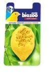 Mинерално камъче, предназначено за канарчета и вълнисти папагалчета - различни вкусове