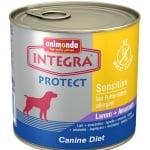 Консерви INTEGRA ® Sensitive, 600гр от Animonda, Германия