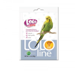 """""""Lolo Line"""" - Перли за вълнист папагал за имунитет"""