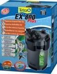 """""""Tetra EX 800 Plus"""" - Външен филтър за аквариум до 300 л."""