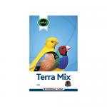 """Terra Mix"" - Естествен торф за птици"