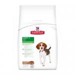 """""""Science Pla Canine Puppy Healthy Developmen Lamb&Rice"""" - Пълноценна храна с агнешко и ориз за подрастващи кученца от всички породи"""