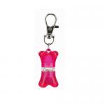 Фенерче кокалче за куче 4 см - различни цветове