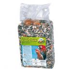 Храна за големи папагали Croci Gran Pasto, 1500 гр