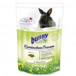 Храна за декоративни зайчета с дентални проблеми, след 6-ия месец Bunny ORAL, три разфасовки