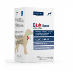 Хранителна добавка, поддържаща естествената физиологична защита на организма на кучета, живеещи в топли и влажни зони Dynamopet Dilsh, 20брх10гр