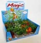"""Magic Nano Garden"" - Изкуствено растение за аквариум"