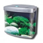"""""""RS 480 A"""" - Оборудван аквариум за рибки"""