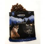 Храна за кастрирани котка Chicopee Holistic Nature Line Sterilized - 1.50кг; 8.00кг