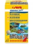 sera siporax® mini - биологияен филтърен материал за вътрешни филтри