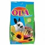 Храна за зайче OLA Standard, 800 гр