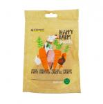 Лакомство за куче Croci HAPPY FARM, пиле и моркови, 80гр