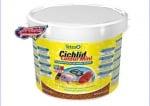 """""""Cichlid Colour mini"""" - Пълноценна храна за всички дребни Цихлиди"""