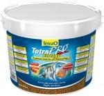 """""""Energy Crisps"""" - Премиум клас храна за всички тропически рибки"""