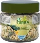 """JR Terra"" – Зелени тиквички, храна за влечуги и земноводни"