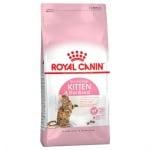 """""""Royal Canin Kitten Sterilised"""" - Суха храна за кастрирани малки котенца на възраст от 6 до 12 месеца"""