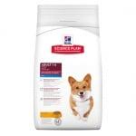 """""""Science Pla Canine Adult Advаnce Fitness Mini Chicken"""" - Пълноценна храна с пилешко за кучета от дребни породи с умерени енергийни нужди"""