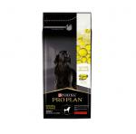 Суха храна за кучета от средни и едри породи Pro Plan Dog Nature Elements Defence Medium & Large Adult,  спомага за естествена защита на организма, с говеждо и зехтин, две разфасов