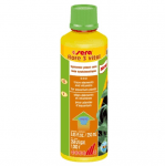 sera flore 3 vital - подсилваща течна добавка за аквариумни растения