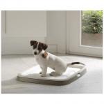 Хигиенен комплект за уриниране на кученца и 7 броя подложки 45 х 30 см.