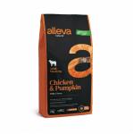 Пълноценна храна за възрастни кучета от големи породи Alleva® Natural, с пиле и тиква, 2.00кг