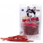 Лакомство за куче Magnum Патешки резенчета, 80 гр.