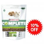 Храна за малки зайчета до 8 месечна възраст Versele-Laga Complete Cuni Junior, 500гр