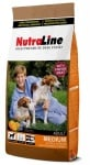 """""""Nutraline Dog MEDIUM ADULT"""" - Храна за зрели кучета от средните породи"""