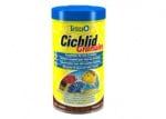 """""""Cichlid Granules"""" - Гранулирана храна за средно големи Цихлиди"""