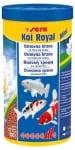 """""""Koi Roya"""" - Храна за Кои и други езерни рибки"""