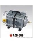 """""""SunSun - ACO-008"""" - Професионален компресор за аквариуми и езера"""