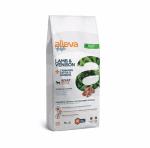 Пълноценна храна за възрастни кучета от средни и големи породи Alleva® Holistic Adult Medium/Maxi, с Агнешко и Еленско + Канабис сатива и Женшен, 12.00кг