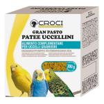 Мека храна за канари и малки папагали Croci Gran Pasto, 300 гр