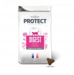 Пълноценна диетична храна за котки със специфични хранителни потребности Pro-Nutrition Flatazor PROTECT DIGEST, 2кг