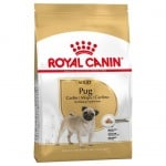 Royal Canin Pug Adult 0.500кг; 1,500 кг