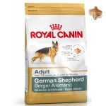 """German Shepherd Adult""  - Храна за Немска Овчарка над 15 месеца"