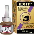 """""""Esha Exit"""" - Препарат срещу бели точки"""
