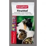 """""""Xtra Vital"""" - Храна за малки морски свинчета"""