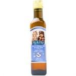 Хранителна добавка за кучета и котки, натурално масло от сьомга и лен, 250 мл