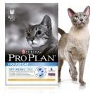 """""""Adult Housecat"""" - Храна за котки над 1 година против образуването на космени топки - 10 кг."""
