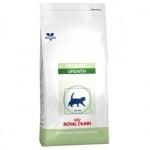 """""""Royal Canin Growth"""" - Храна за котенца от 4 месеца до кастрация - 2 кг."""