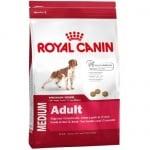 """""""Мedium Аdult"""" - Храна за кучета от средни породи над 12 месеца"""