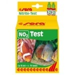 """Sera NO2 Test"" - Тест за нитрити в езеро и аквариум"