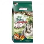 """""""Cuni Nature Re-Balance""""- Пълноценна храна за възрастни и капризни мини зайчета"""