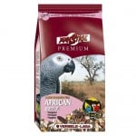 """Premium African Parrot"" - Пълноценна храна за африкански папагали"
