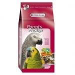 """""""Standard Parrots"""" - Пълноценна храна за големи папагали"""