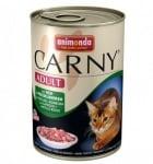 """Carny Adult"" - Еленско месо и боровинки"